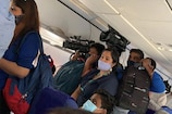 कंगना संग फ्लाइट में व्यवहार को लेकर 9 मीडियाकर्मियों पर इंडिगो ने लगाया बैन