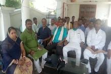 बिहार: खगड़िया में इस बार JDU Vs JDU! बागी कार्यकर्ताओं ने उतारा अपना कैंडिडेट