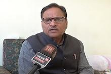 Jaipur: मुख्य सचेतक महेश जोशी का विपक्ष पर हमला, कहा- 'BJP राजनीतिक लपका'