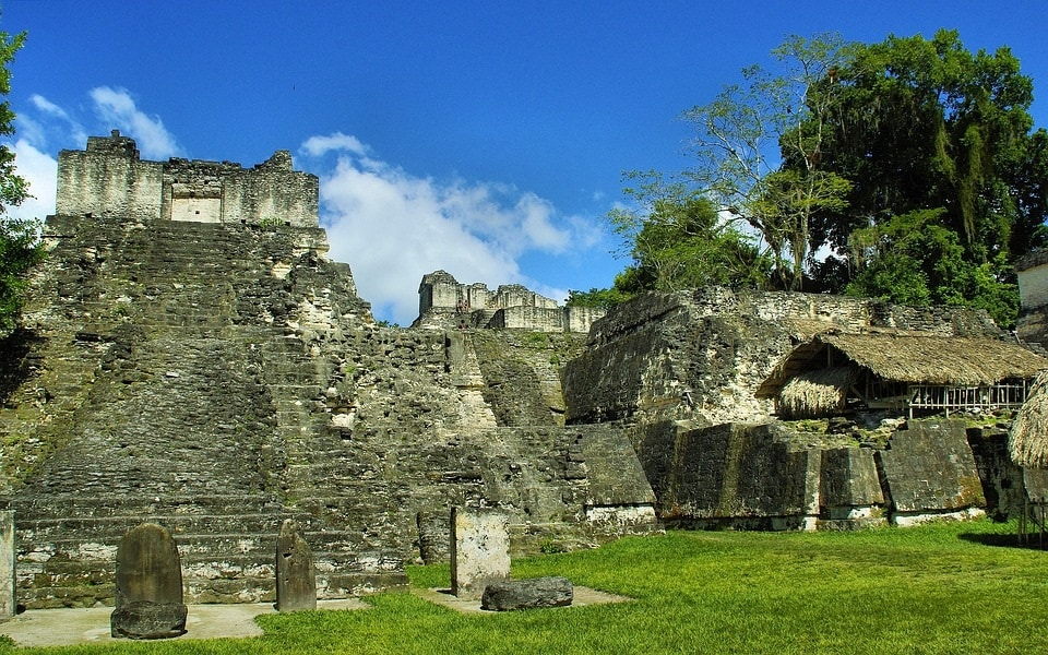 , History, Maya Civilization, Water filtration system, Archaeologists, South America,