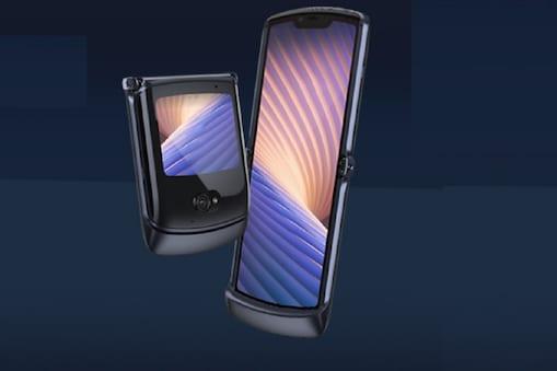 Motorola Razr 5G में 48 मेगापिक्सल का प्राइमरी कैमरा दिया जाएगा.