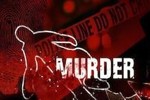 अमरोहा में शराबी भाई ने अपने छोटे भाई की गोली मारकर की हत्या, फरार