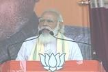 कश्मीर से लेकर किसान तक- साराराम रैली में PM ने कांग्रेस पर किया यूं प्रहार