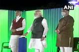 PM मोदी ने केवडिया में 17 परियोजनाओं का उद्घाटन किया,केशुभाई को दी श्रद्धांजलि
