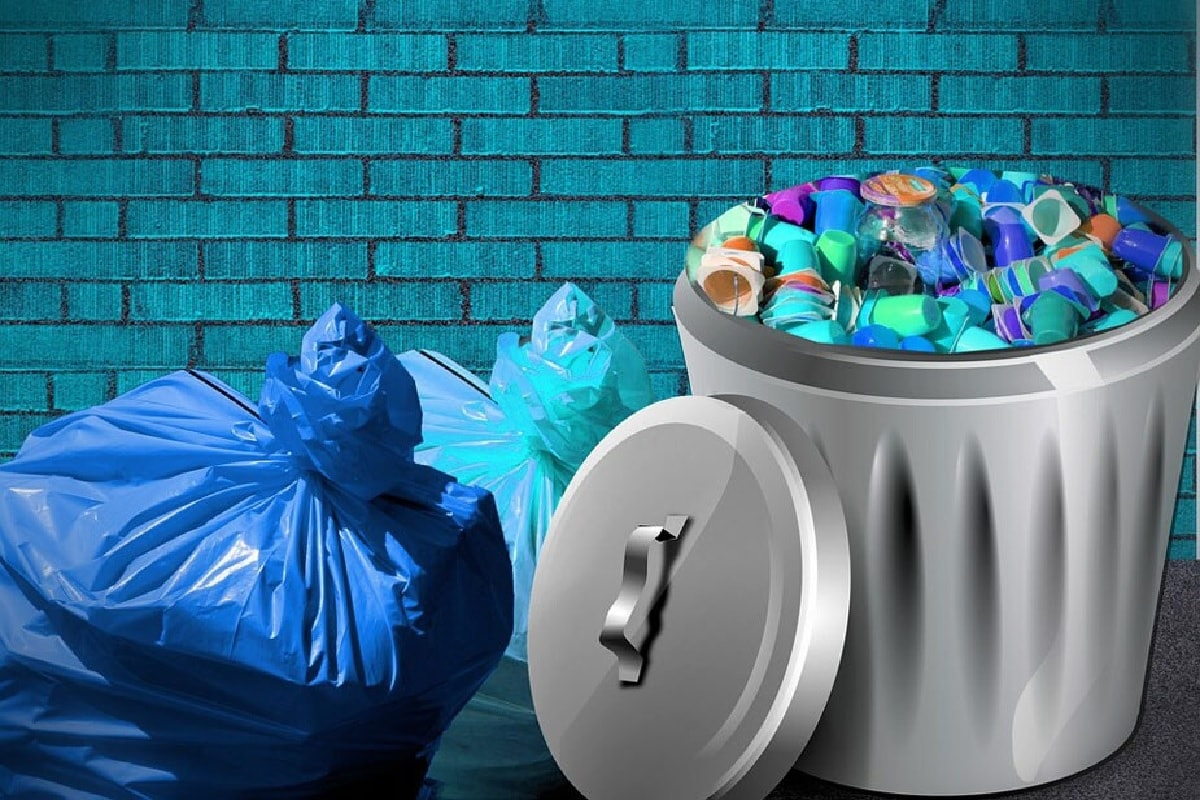 Enzyme, Plastic, industry, waste management