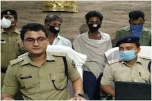 शक्ति मलिक हत्याकांड का खुलासा, पुलिस ने 7 लोगों को किया गिरफ्तार