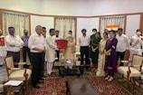 महाराष्ट्र: राज्यपाल कोश्यारी से मिले राज ठाकरे, उद्धव सरकार पर उठाए सवाल