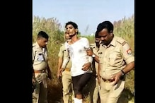 मेरठ में पुलिस और गौ तस्करों के बीच मुठभेड़, 600 किलो गौमांस के साथ...