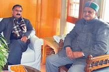 हिमाचल युवा कांग्रेस चुनाव: सुक्खू गुट ने वीरभद्र सिंह को दिया झटका