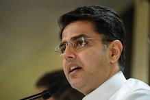 मध्य प्रदेश और बिहार में कांग्रेस चुनाव प्रचार को धार देंगे सचिन पायलट