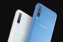 सस्ता हुआ Samsung का 6000mAh बैटरी वाला ये धांसू फोन, मिलेंगे 3 कैमरे