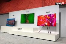 बड़ी खबर-दिसंबर से भारत में टेलीविजन बनाना शुरू करेगी Samsung