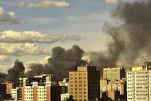 वायु प्रदूषण हो सकता है खतरनाक, इन बीमारियों की बनता है वजह