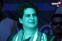 हाथरस कांड: HC के संज्ञान लेने को प्रियंका गांधी ने बताया 'उम्मीद की किरण'