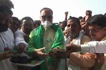 बिहार चुनाव: आरजेडी प्रत्याशी अब्दुलबारी सिद्दीकी पर FIR, ये है आरोप