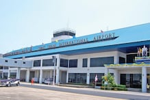 सूरत इंटरनेशनल एयरपोर्ट का किया जा रहा है कायाकल्प, मिलेंगी ये सुविधाएं