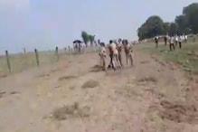 बलिया हत्याकांड: पुलिस की लापरवाही, पकड़ने के बावजूद मूुख्य आरोपी फरार