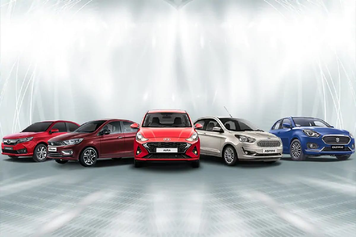Auto companies announced big discount on cars