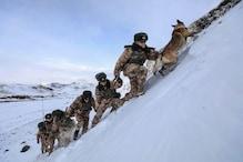 चीनी सेना को मिले स्पेशल उपकरण, सर्दियों में भी लद्दाख से पीछे नहीं हटेंगे