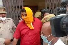 बलिया हत्याकांड: मुख्य आरोपी धीरेंद्र सिंह की 2 दिन की पुलिस रिमांड