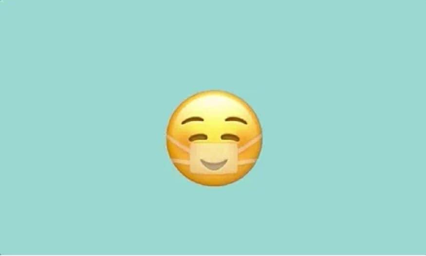 ऐसा दिखता है नया हंसता हुआ Emoji. (Photo: Emojipedia