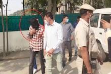 फरीदाबाद: परीक्षा देकर लौट रही छात्रा की हत्या करने वाला युवक गिरफ्तार