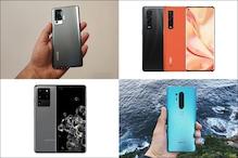 16 अक्टूबर से Samsung, Oppo, Realme सहित इन स्मार्टफोन पर मिलेगी इतनी छूट!