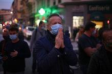 Twitter ने हटाया मताहिर का विवादित बयान, फ्रांस के लोगों के क़त्ल को बताया था जायज