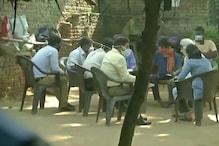 Hathras Case: शव सुबह तक रखते तो दंगे भड़कते, SC में UP सरकार की दलीलें