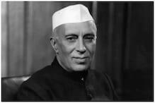 पहले प्रधानमंत्री जवाहरलाल नेहरू की जयंती पर PM मोदी ने दी श्रद्धांजलि