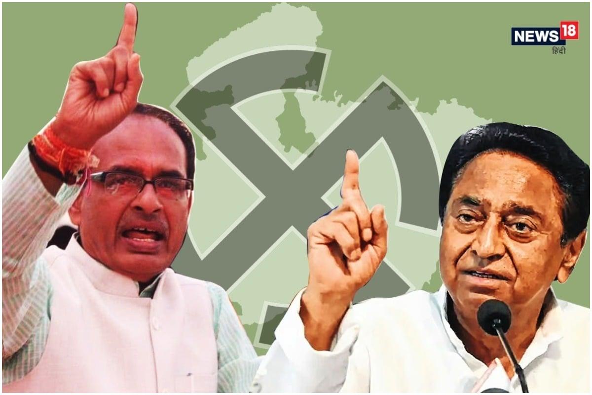 MP Assembly By-polls, मध्य प्रदेश उपचुनाव, Madhya Pradesh By-election 2020,