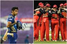 IPL 2020: विराट कोहली ने बैंगलोर को हरवाने में कोई कसर नहीं छोड़ी!