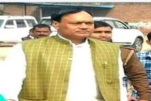 सपा के पूर्व विधायक आरिफ अनवर हाशमी को जिला प्रशासन ने घोषित किया भू-माफिया