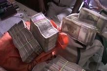 वाहन चेकिंग के दौरान स्कार्पियो गाड़ी में मिले एक करोड़ रुपया 11 लाख रुपये