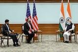 PM मोदी से मिले माइक पॉम्पियो, भारत-US साझेदारी को मजबूत करने का लिया संकल्प