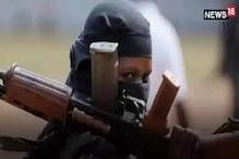 छत्तीसगढ़: रावघाट के पास मुठभेड़ में 3 नक्सली ढेर, हथियार भी बरामद