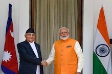 चीन ने नेपाल की 150 हेक्टेयर जमीन कब्जाई, आर्मी चीफ नरवणे भी पहुंचे काठमांडू