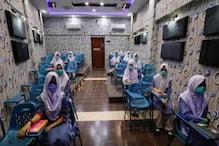 पाकिस्तान में शिक्षण संस्थानों को दोबारा बंद करने का कोई प्लान नहीं