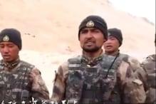 क्या गलवान वैली फेसऑफ में चीनी वर्दी में पाकिस्तानी सैनिक थे?