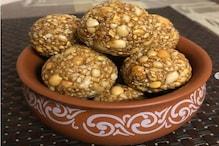 Recipe Video: फलाहरी मूंगफली के लड्डू- व्रत में एनर्जी और स्वाद का डबल डोज़
