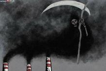 क्यों Delhi-NCR में बढ़े प्रदूषण के चलते और खतरनाक होगा कोरोना का हमला?