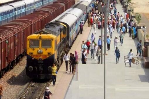 22 अक्टूबर को देशभर में ट्रेनों को दो घंटे तक रोकने की धमकी दी है.