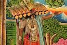 Dussehra 2020: देश के इन हिस्सों में रावण की होती है पूजा, नहीं होता पुतला दहन