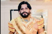 बीजेपी सांसद बोले- मैं भी भरत की तरह CM योगी की खड़ाऊं लेकर कर रहा काम