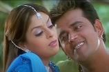 रवि किशन और नगमा का सुपरहिट Bhojpuri Song ताबड़तोड़ वायरल