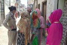 PHOTOS: घर में देह व्यापार का धंधा, 4 पुरुषों के साथ आपत्तिजनक हालत में मिलीं 5 महिलाएं