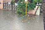 तमिलनाडुः चेन्नई, रामेश्वरम में बारिश से हाल हुआ बेहाल, आवासीय क्षेत्रों में बढ़ीं लोगों की मुश्किलें, देखें PICS