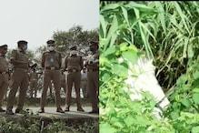 CM योगी के शहर में बड़ी वारदात:बंद बक्से में मिली महिला की लाश,हत्या की आशंक