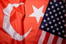 तुर्की में अमेरिकी दूतावास पर आतंकी हमले का अंदेशा, पूरे इलाके में हाई अलर्ट