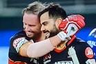 IPL 2020:एबी डिविलियर्स के साथ दोस्ती को लेकर भावुक हुए कोहली, तस्वीर शेयर करके लिखी यह बात
